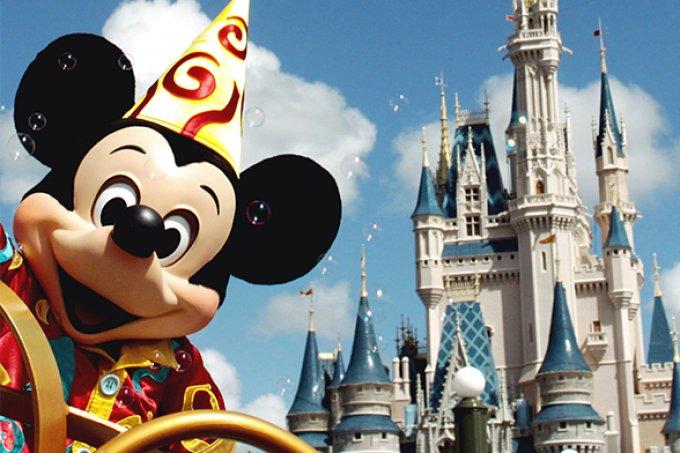 EF lança programa de intercâmbio para você estudar na Disney! o/