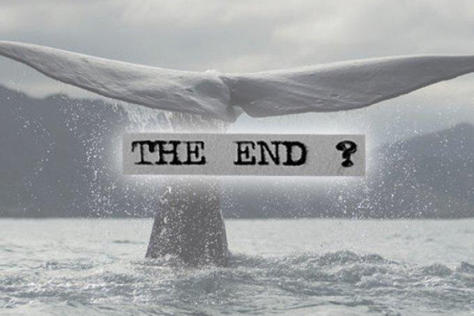 Blue Whale: o jogo do suicídio que está se tornando um viral