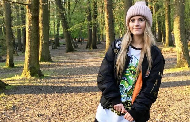 Marina Joyce finalmente abre o jogo: 'Não ligava pra minha vida'