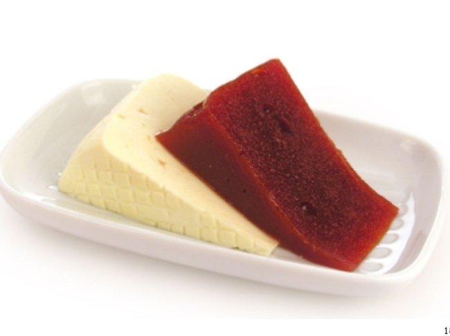 Esta é uma matéria que só os apaixonados por queijo vão entender