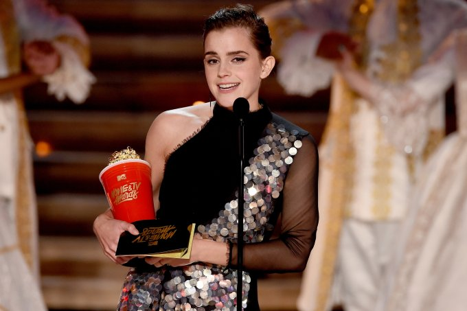 2017 MTV Movie And TV Awards – Show