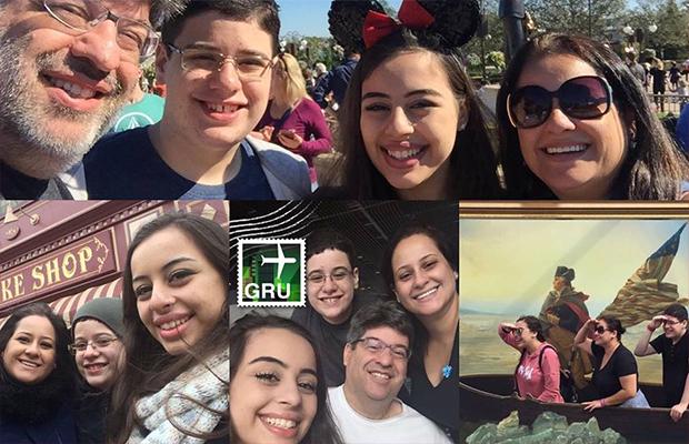 provas de que viajar com a mãe pode ser a melhor escolha