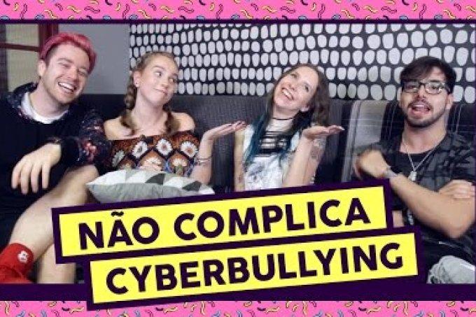 Luba, Gabbie Fadel e T3ddy falam sobre exposição e cyberbullying