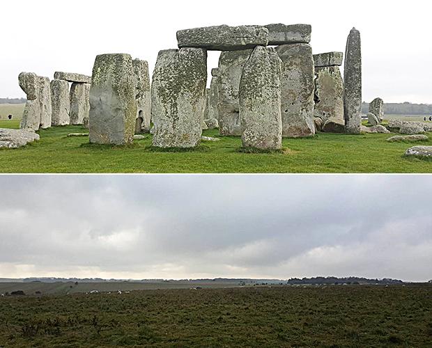 Bruxas? ETs? Uma viagem pelas místicas pedras de Stonehenge