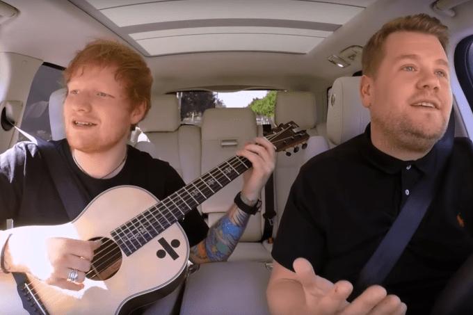 ed-sheeran-desafio-bizarro-carpool-karaoke