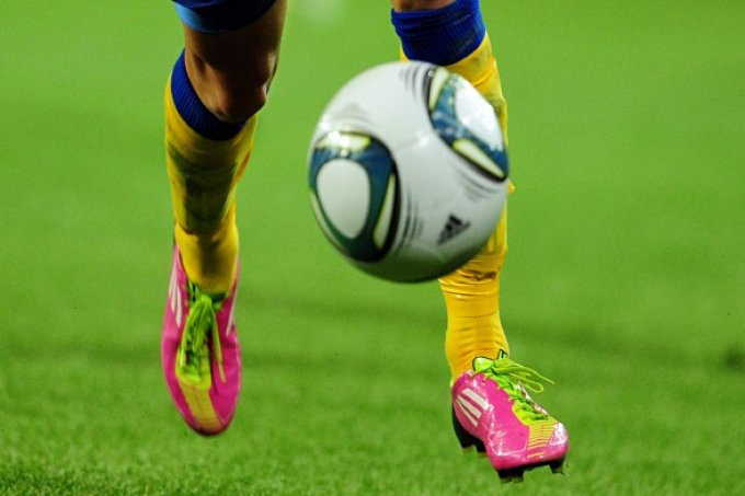 49% das meninas desistem do esporte por medo da masculinização