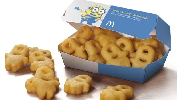 23 vezes que os Minions viraram comidas lindas (ou nem tanto...)