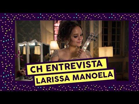 "Meus 15 Anos: ""Sou tímida como a Bia"", confessa Larissa Manoela"