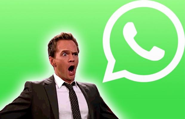 WhatsApp deixa de funcionar em vários aparelhos nesta sexta-feira