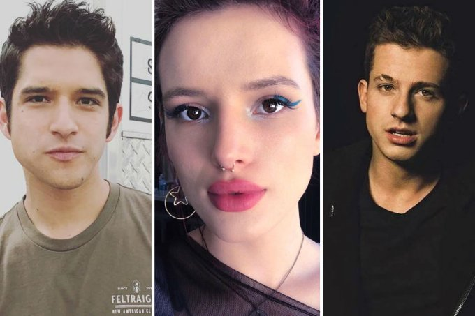 bella-thorne-tyler-posey-charlie-puth