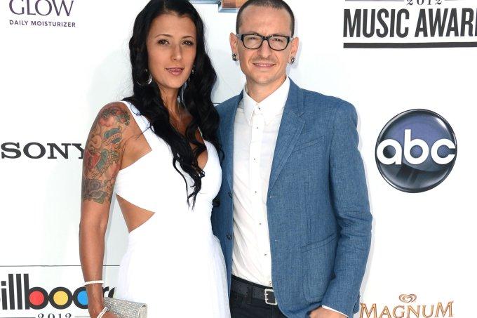 2012 Billboard Music Awards – Arrivals