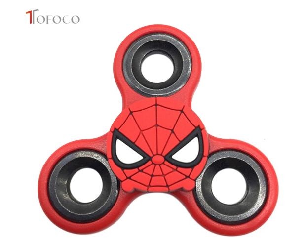Os fidget spinners mais diferentões do mundo!