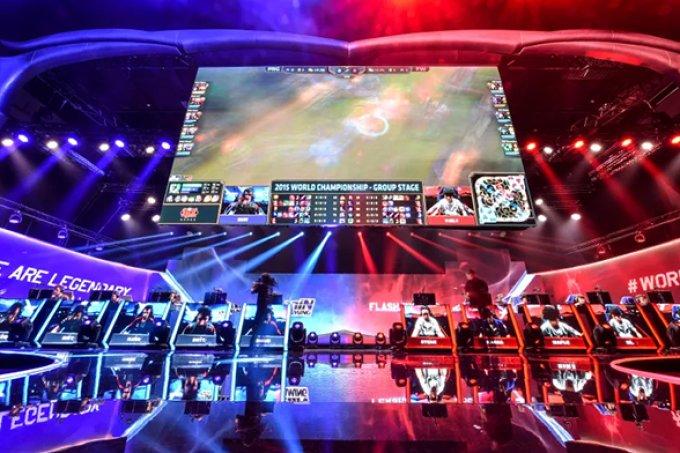 ESports são o futuro! Flamengo prepara time de League of Legends