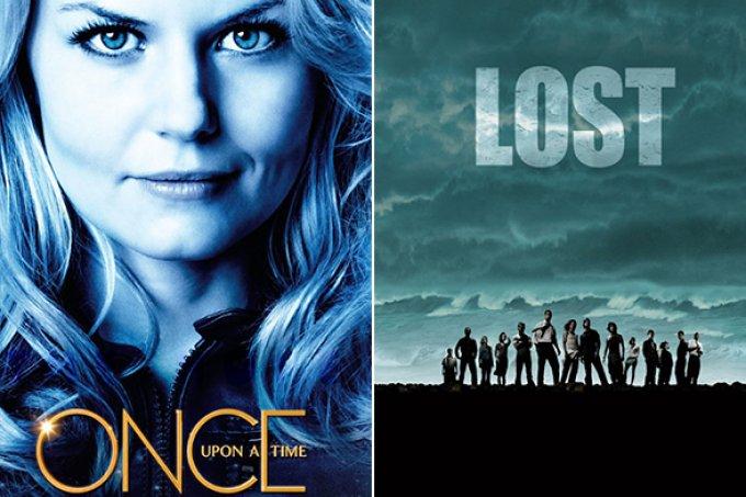 Blog da Galera: As semelhanças entre Lost e Once Upon a Time