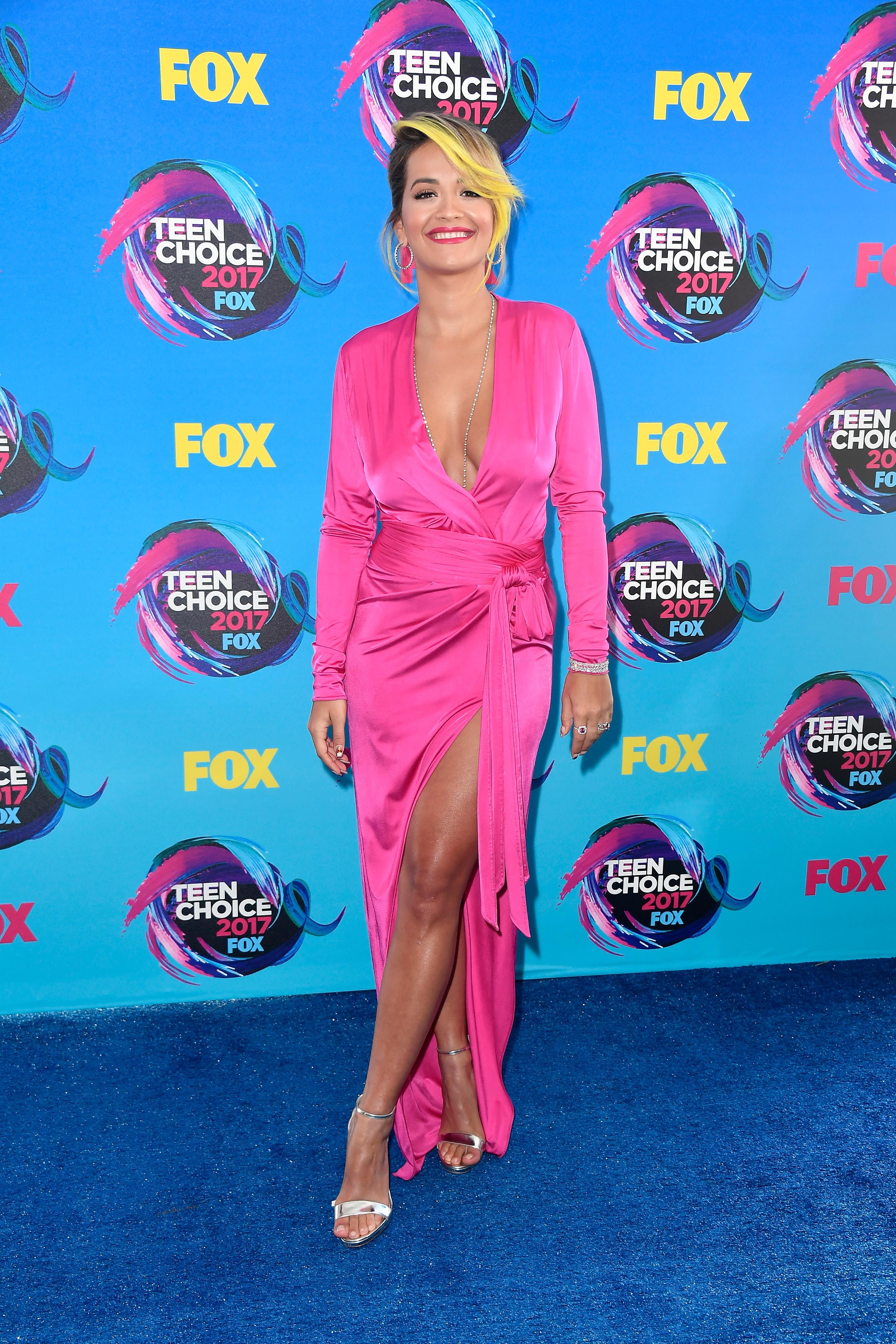 Teen Choice Awards 2017 - Rita Ora