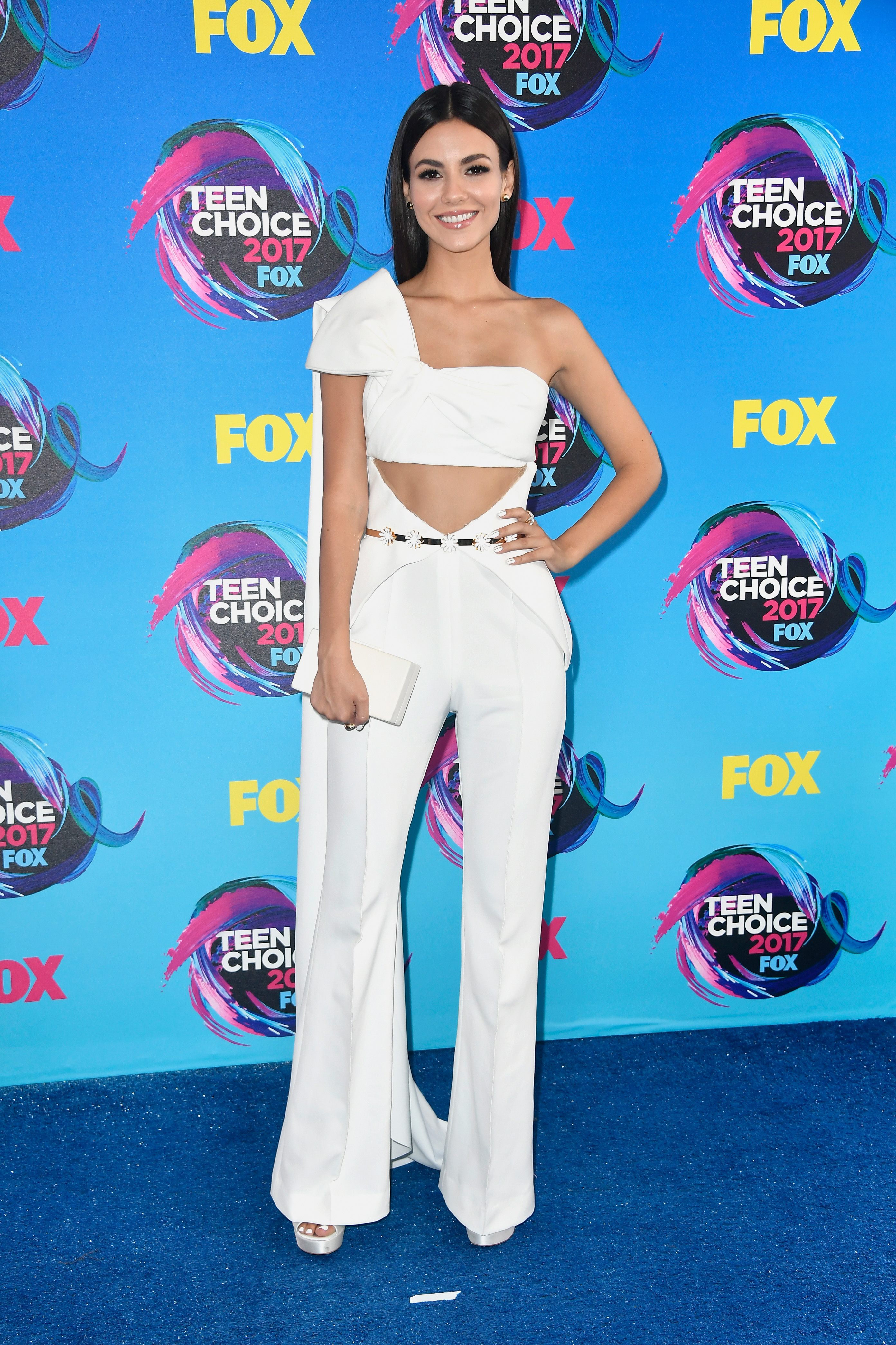 Teen Choice Awards 2017 - Victoria Justice