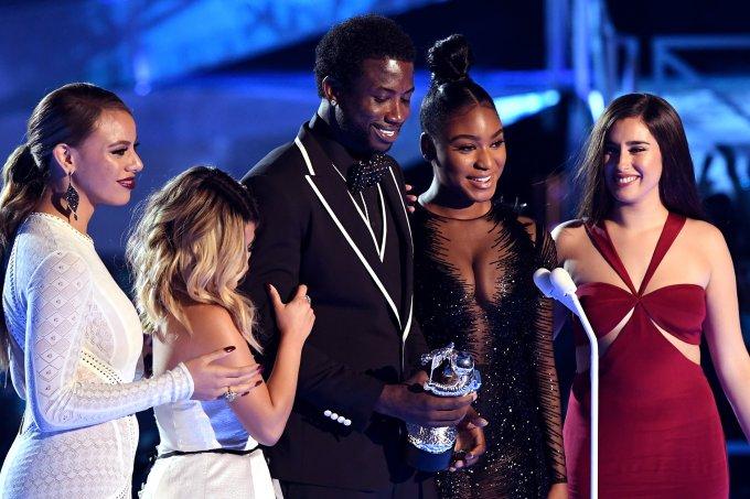 Ganhadores do VMA 2017