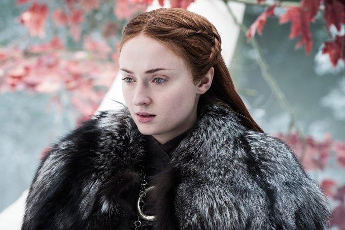 Sansa Stark (Sophie Turner) – Credito_Helen Sloan_HBO