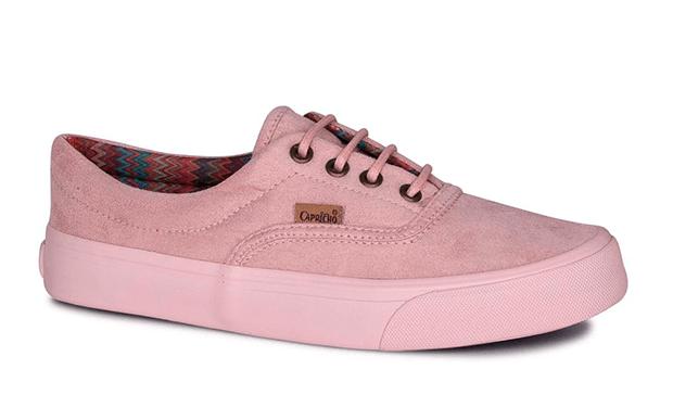 CAPRICHO para Sugar Shoes (R$ 139,90*).