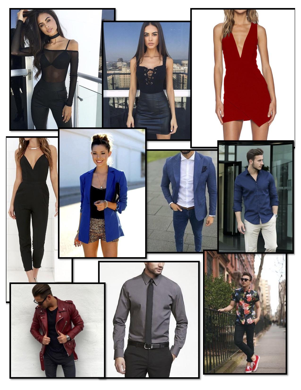 wardrobe guidance_vma