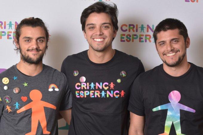 irmãos-simas-Criança-Esperança-2017