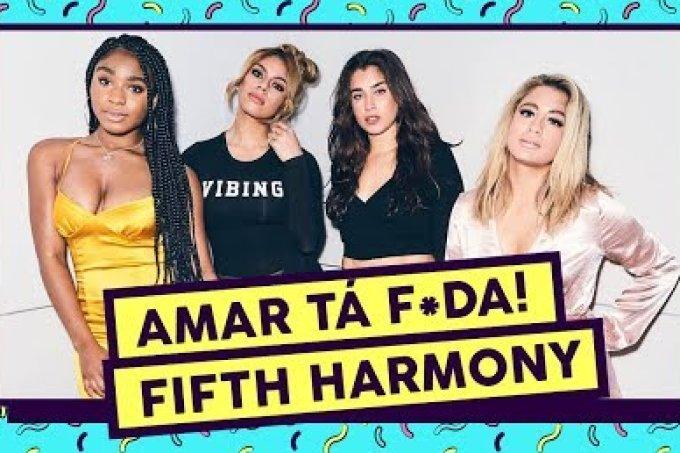 Fifth Harmony te ajuda com os crushes