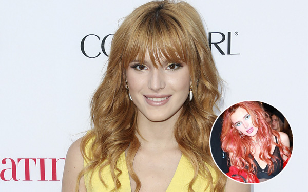 Bella-Thorne-famosas-que-usaram-franjinha-curta