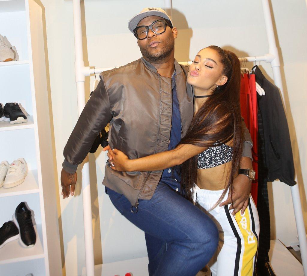 Law-Roach-Ariana-Grande