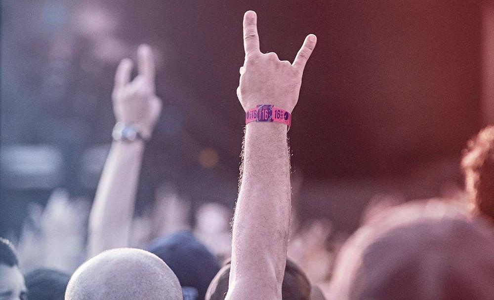 Rock in Rio 2017 - Como ativar a pulseira