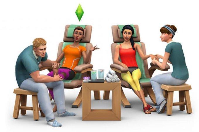 Teste: Qual The Sims é mais a sua cara?