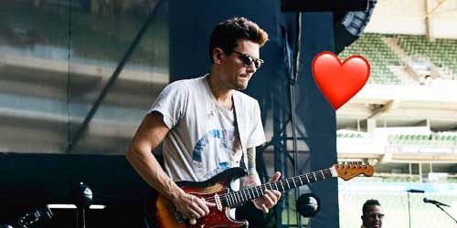 Show John Mayer