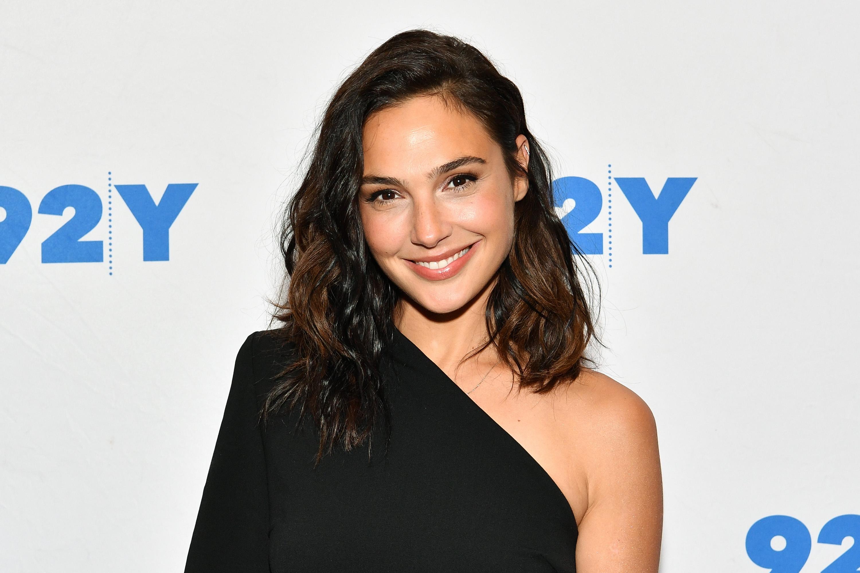 Gal Gadot And Meher Tatna In Conversation With Carla Sosenko