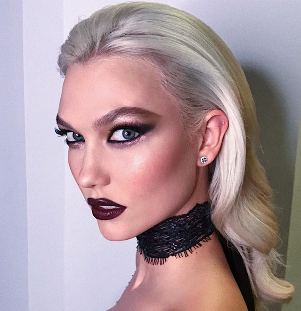 makes-halloween-famosas-karlie-kloss