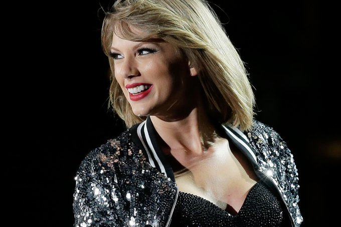 Taylor Swift '1989' World Tour – Sydney