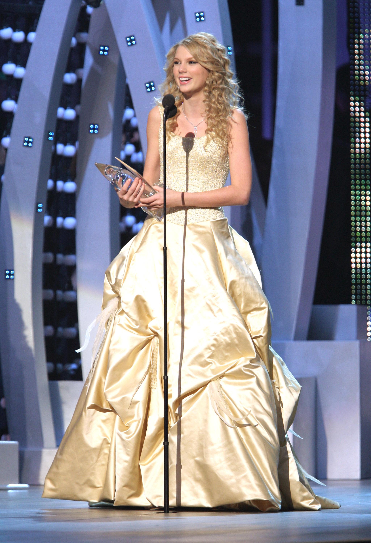 41st Annual CMA Awards - Show
