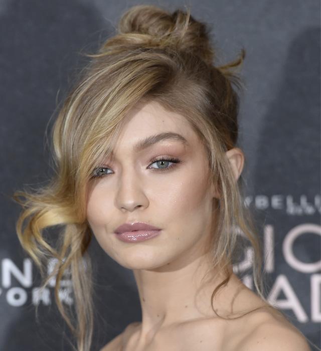 Gigi-Hadid-franja-cabelo-penteados
