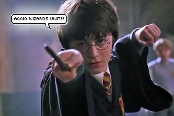 O que sabemos sobre Wizards Unite, o Pokémon Go de Harry Potter