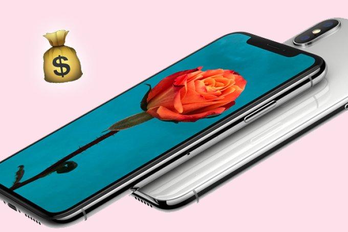 Apple confirma data oficial de lançamento do iPhone X no Brasil