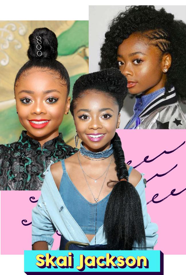skai-jackson-garotas-negras-beleza