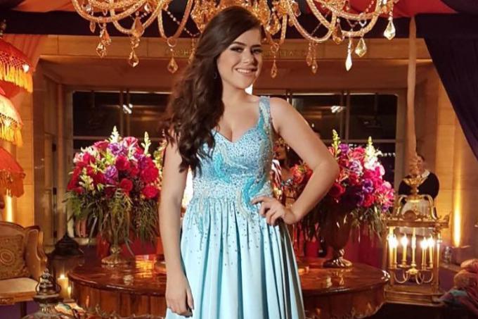 15 anos: os vestidos de debutantes das famosas