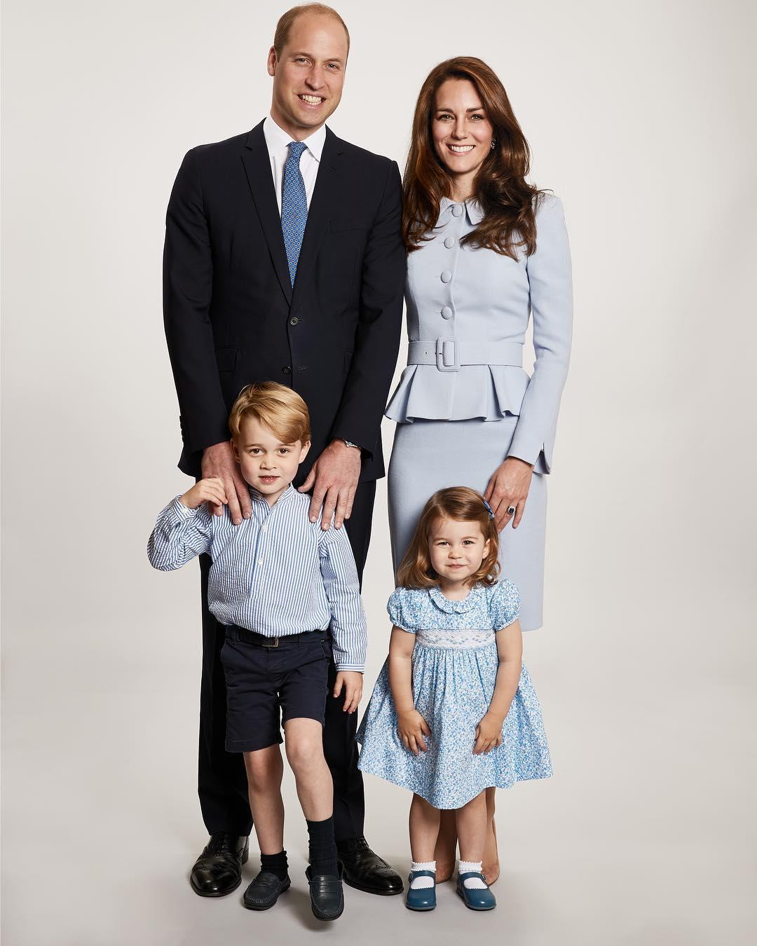 familia-real-cartao-de-natal