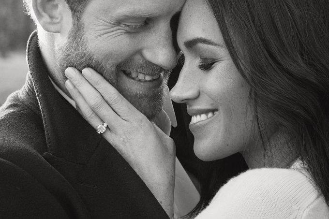 foto-noivado-principe-harry-e-meghan-markle