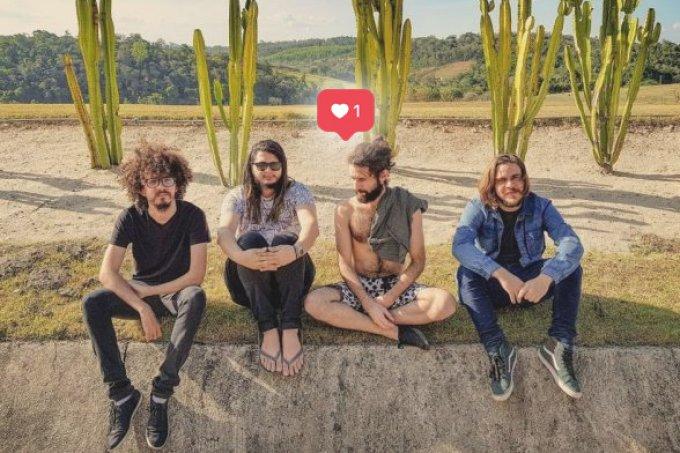 Blog da Galera: 3 bandas cearenses que você precisa conhecer