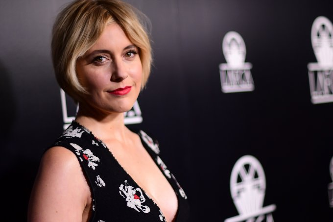 43rd Annual Los Angeles Film Critics Association Awards – Arrivals