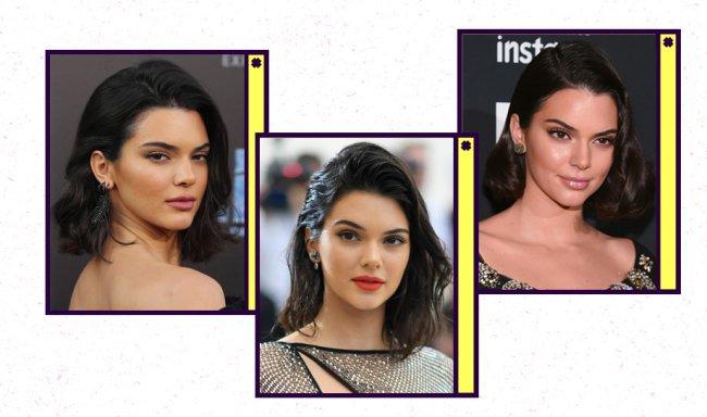 Kendall-Jenner-penteados