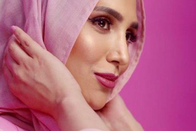 muçulmana-loreal-campanha-de-cabelo