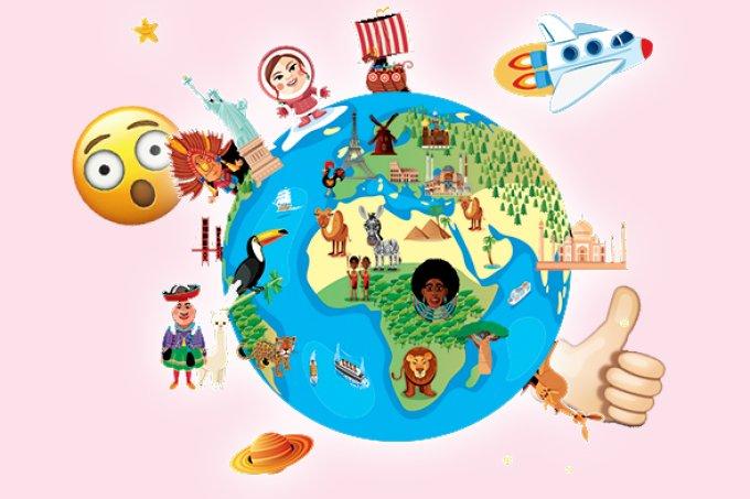 Diário de Intercâmbio: 7 curiosidades doidas sobre outros países