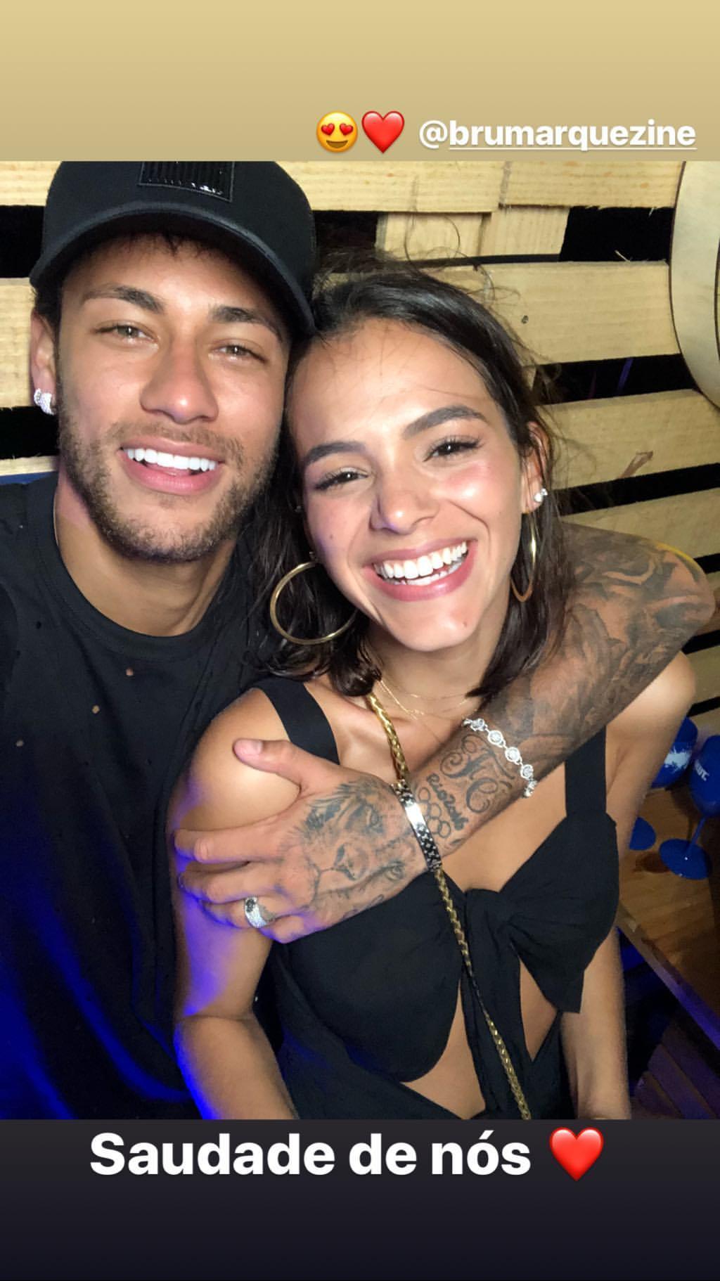 neymar-foto-bruna-marquezine-saudade
