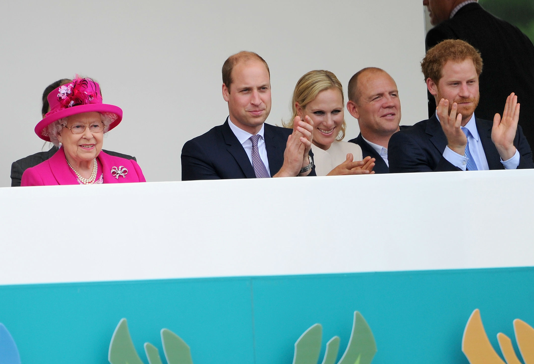 rainha-principe-william-harry