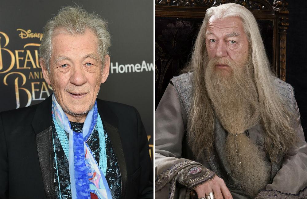 atores-que-recusaram-harry-potter-ian-mckellen-dumbledore
